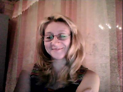Оксана Дорофеева (Дубенко)