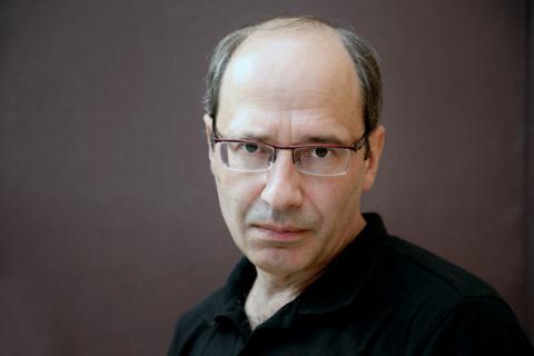 Шаблинский устроил скандал в эфире Россия-1 из-за Крыма