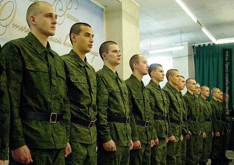 В России могут поднять планк…