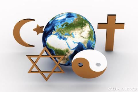 Традиционная религия невротика