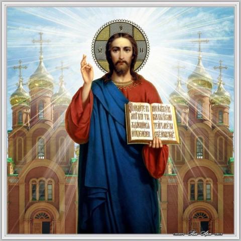 Плэйкаст «Покаяния отверзи ми двери...»