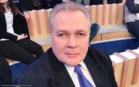 Коротченко: Сытин наговорил сегодня на 282-ю статью. Возбудят ли дело?