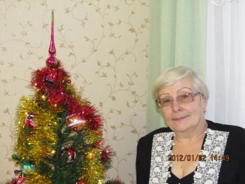 Татьяна Ялагина