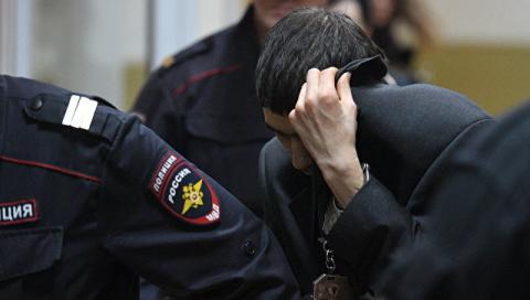 В Москве задержали брата возможного организатора теракта в Петербурге
