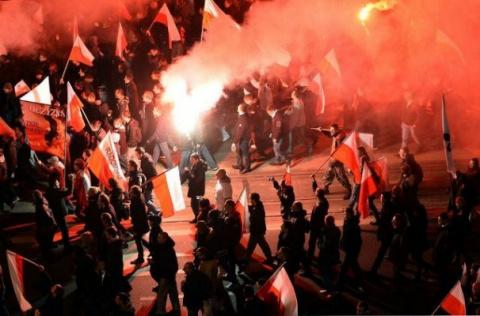 Ситуация в Польше: либералам…
