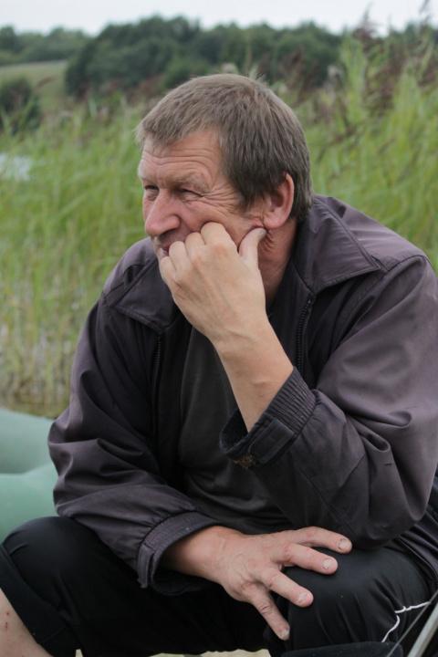 Иван Скуковский (личноефото)