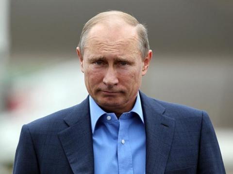 В. В. Путин готовит страну и…