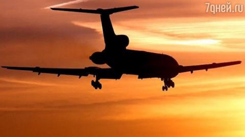 Зара о крушении самолета в С…