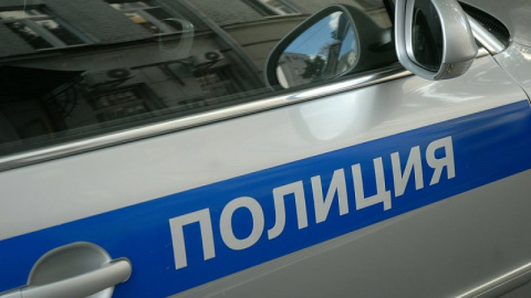 Полицейский вернул потерявшу…