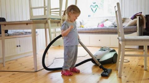 15 действенных и прикольных лайфхаков для родителей