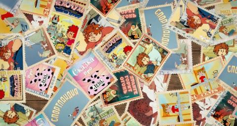 Советские мультфильмы, котор…