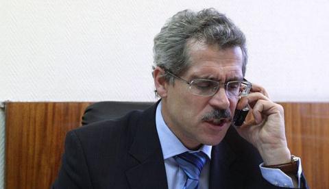 Прокуратура возобновила дело против Родченкова