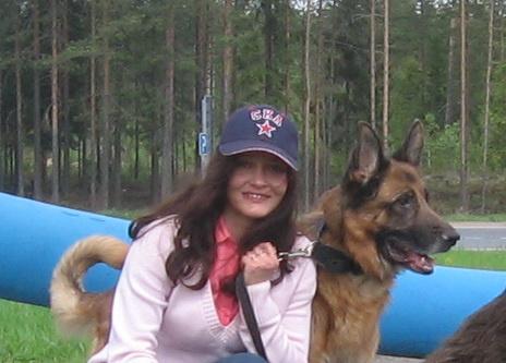 Татьяна Толстова