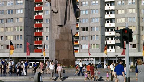 Восточный Берлин мог стать Хиросимой: немцы не могут поверить. А зря