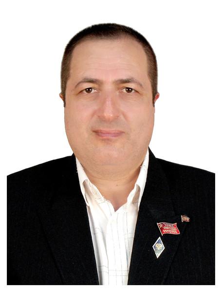 Гагик Галстян