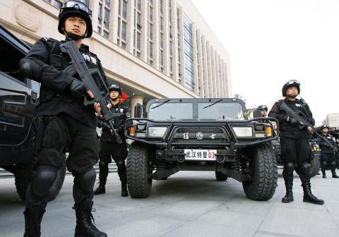 Спецслужбы Китая и США едва не схлестнулись в рукопашной на саммите G20 в Китае (видео)