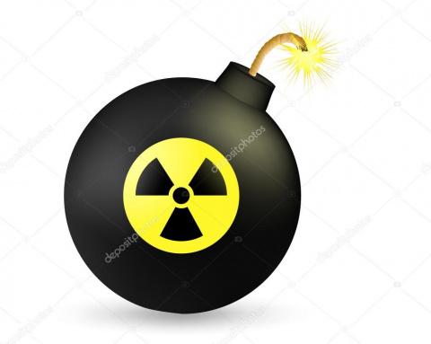 """""""Радиация"""" (термоядерная байка)"""