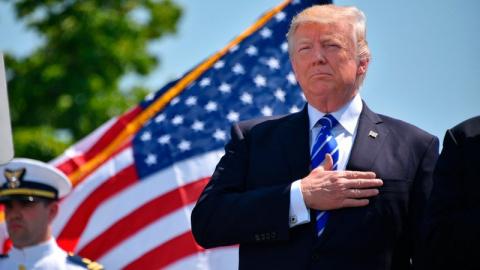 Экс-глава ЦРУ назвал Трампа …