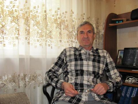Николай Лакаевский (личноефото)