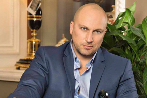 Дмитрий Нагиев обещал уйти с «Первого канала» в декретный отпуск