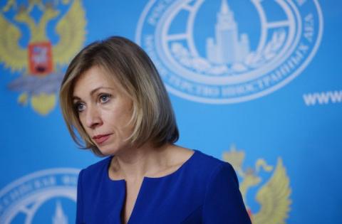 Просто трусость: Захарова прокомментировала отказ финского журналиста ехать в Чечню