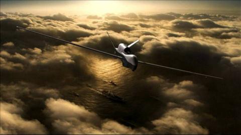 Как «Тритоны» изменят воздуш…