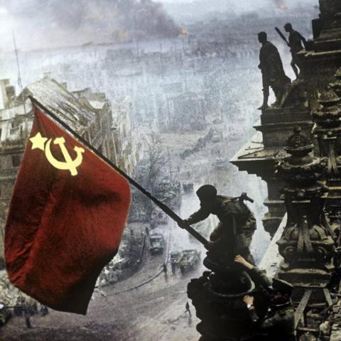 Кто победил Гитлера? Операция «промывание мозгов» продолжается. Анатолий Кошкин