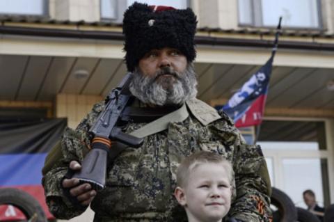Казачья челобитная Президенту Всея Руси