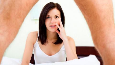 Можно ли женщине не хотеть секса? Отвечает психолог