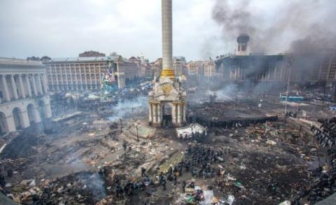 Агония Украины — процесс на десятилетия