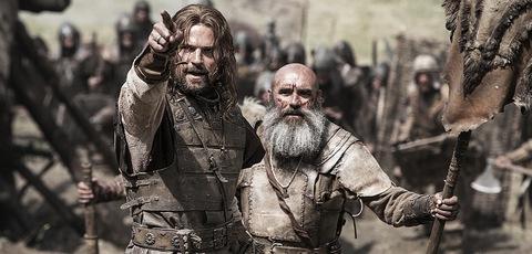 В России требуют запретить ставший лидером кинопроката фильм «Викинг»