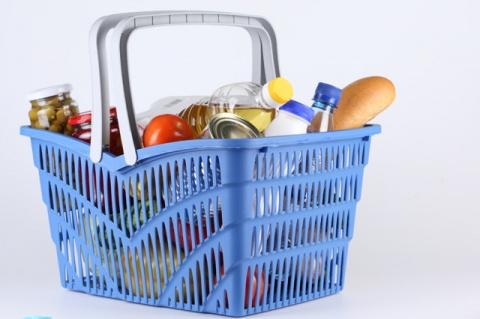 Росстат: годовая инфляция к 11 декабря - 2,5%