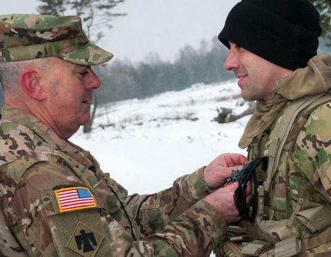 К борьбе против России привлекут страны, не входящие в НАТО