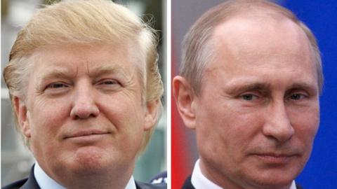 Россия настороже в ожидании …