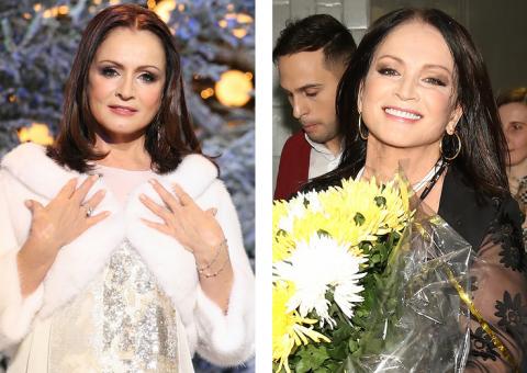 Вечно молодые: София Ротару и другие звезды, которые не меняются с годами
