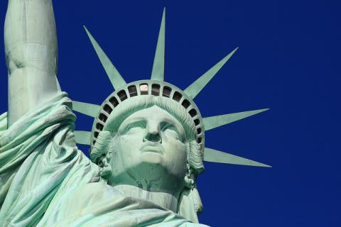 Обожателям Америки в разных сферах посвящается