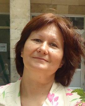 Галина Орещенко