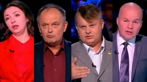 Ковтун, Трюхан, Карасев и другие - пора домой!