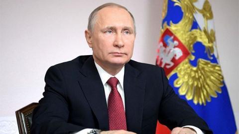Путин освободил от должности глав региональных СУ СК, МВД, УФСИН и транспортного прокурора