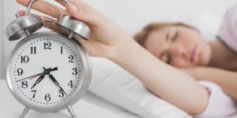 Лучшее время для сна, учебы …