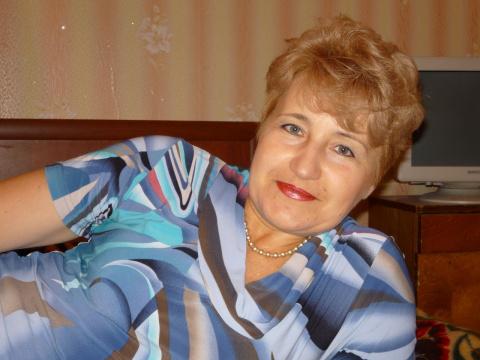 Инесса Козлова Инга