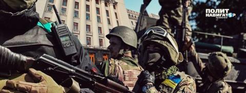 Порошенко вводит войска в Киев