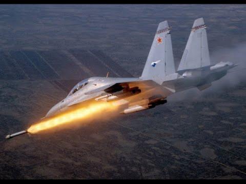 Бои в Пальмире: САР и ВКС РФ…