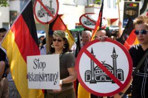 Немцы выступили против официального введения в ФРГ мусульманских праздников