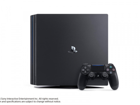 Премьера Playstation 4 Pro и…