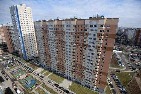 Россияне считают недвижимость самым надежным видом вложения денег
