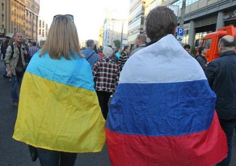 Украинский журналист: Через …