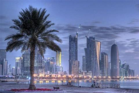 Катар: ближневосточный «сукин сын» США