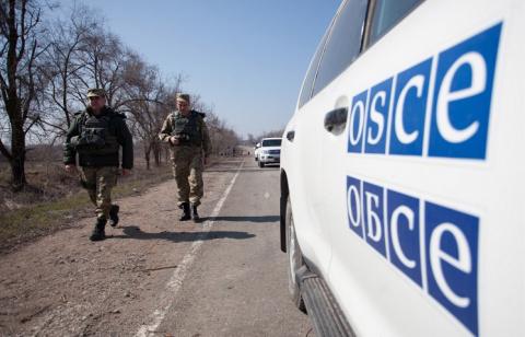 Атака на ОБСЕ: чем выгодна Украине провокация в Донбассе