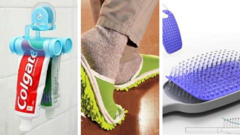 15 гениальных изобретений ко…